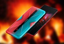 asus redmagic 6 gaming phones