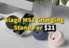 elago MS2 Charging Stand