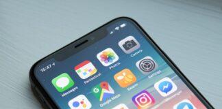 iPhone iOS 14.4.1