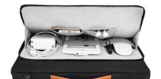 tomtoc 360 Protective Laptop Case