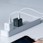 20W 2-Pack AUKEY Swift Lite iPhone Charger