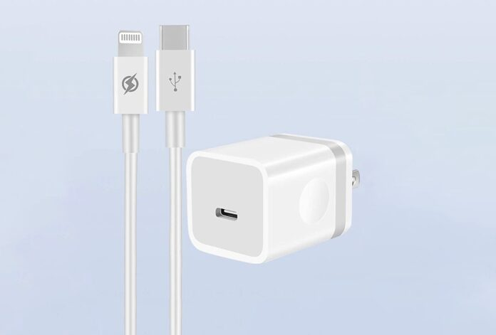 ARCCRA 20W USB C Wall Charger