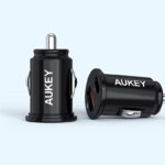 AUKEY 21W Car Charger