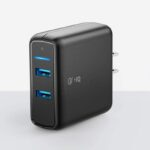 Anker Quick Charge 3.0 39W Dual USB Wall Charger