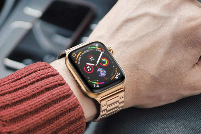 EPULY Apple Watch Band