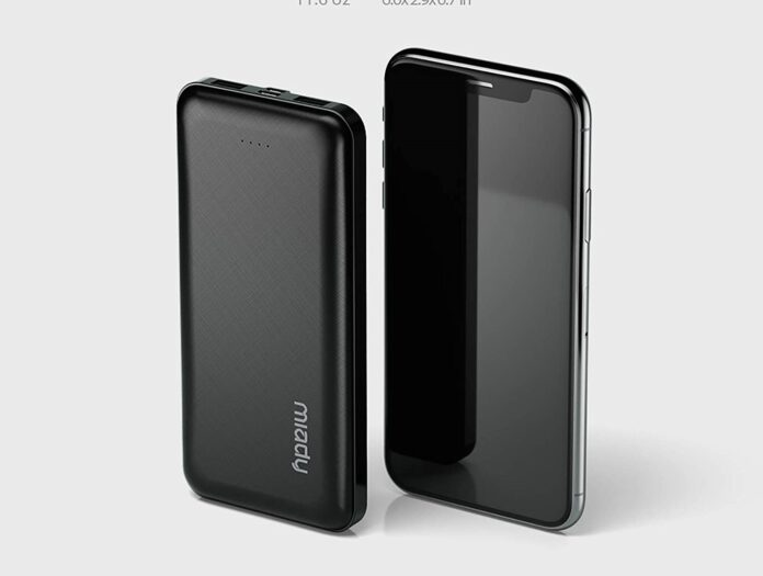 Miady 15000mAh Portable Charger