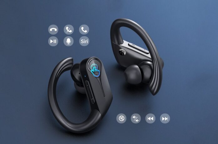 Mpow Flame Solo Bluetooth Earbuds