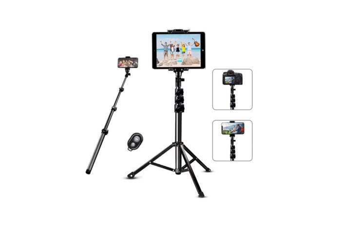 SAVEYOUR 51 Extendable Tripod Stand