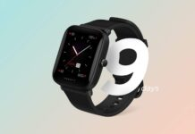 Amazfit Bip U Pro Smart Watch