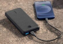 Anker 20000mAh Power Bank with PowerIQ Technology