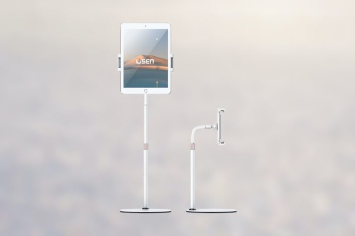 LISEN Stand for iPad