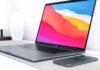 Latest M1 MacBook Pro