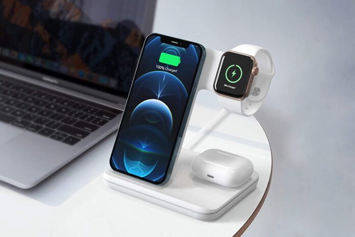 Liwin Wireless Charger