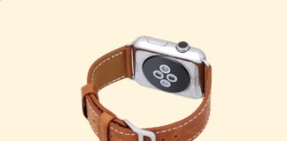 Marge Plus Apple Watch Band Deals