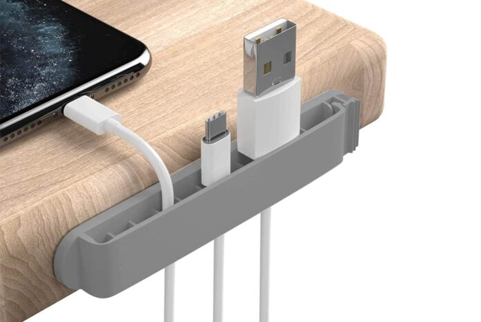 PZOZ Cable Clips