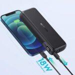 RAVPower USB C Power Bank 15000mAh