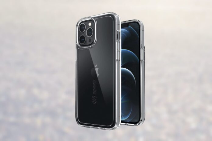 Speck Products GemShell iPhone 12 Pro Max
