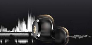 TaoTronics Bluetooth 5.0 Headphones