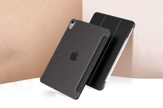 TiMOVO Case for New iPad Air 4th Generation