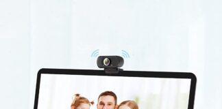 ToLuLu 1080p Web Camera