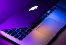 Why Apple Removed Glowing Apple Logo From MacBook