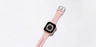 eCamframe Apple Watch Band