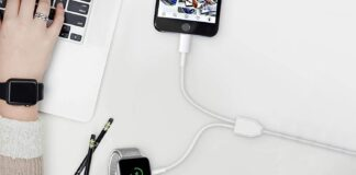 lifeegrn Update Version Smart iWatch Charger