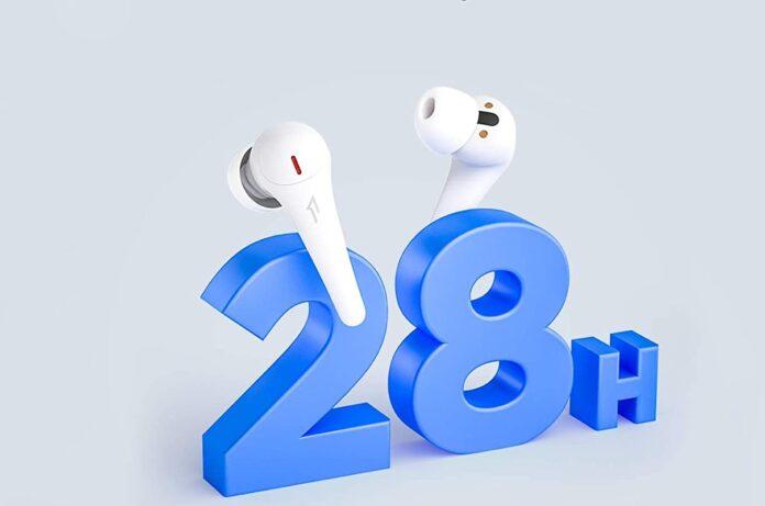 1MORE ComfoBuds Pro True Wireless Earbuds