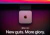 2020 Apple Mac Mini with Apple M1 Chip