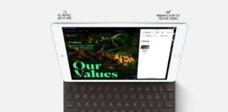 8th Gen Apple iPad