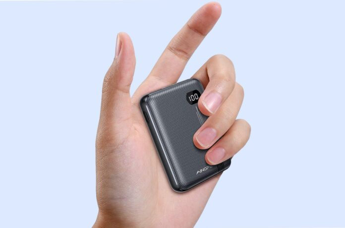 AINOPE 18W Fast Charge Phone Battery Pack