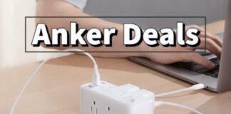 Anker Deals