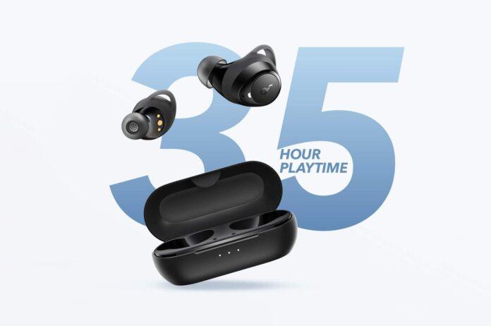 Anker Life A1 True Wireless Earbuds