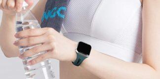 Bandiction Apple Watch Band
