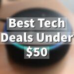 Best Tech Deals