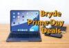 Bryde Amazon Prime Day Deals