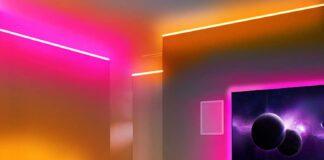 DAYBETTER Led Strip Lights 100ft