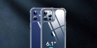 ESR Air Armor iPhone 12 Pro Case