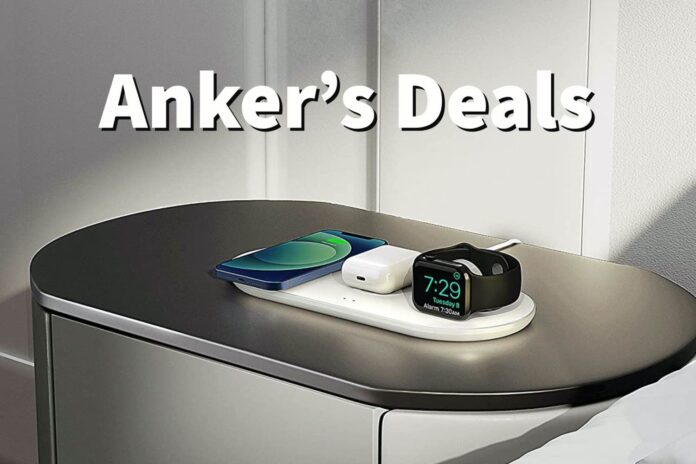 Early Prime Day Anker deals