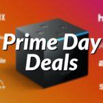 Fire Tv Prime day Deals