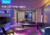 Govee RGB LED Strip Lights
