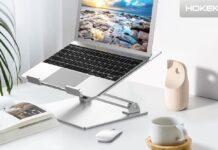 HOKEKI Adjustable Computer Stand