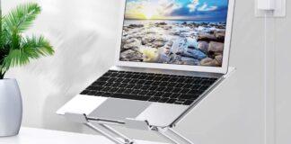 HOKEKI Portable Laptop Stand