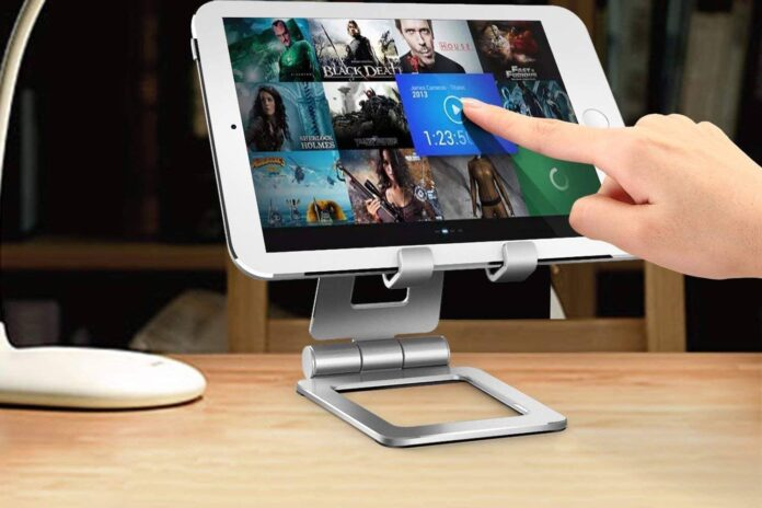 Hi-tech Tablet Stand Holders