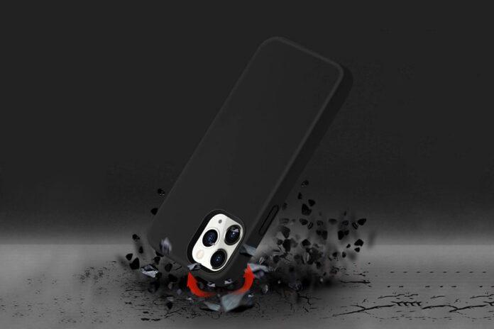 LEOMARON iPhone 12: Pro Case