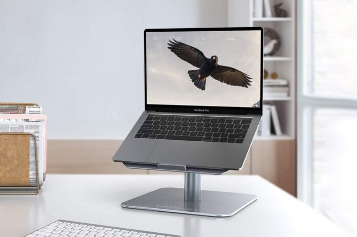 Lamicall Notebook Holder