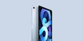 Latest iPad Air