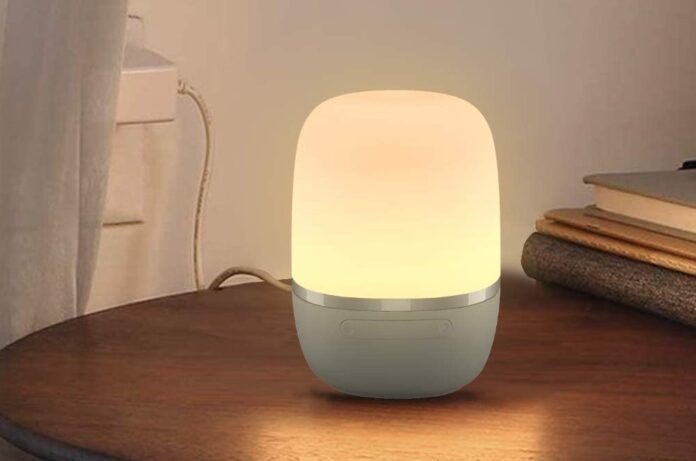 Meross Dimmable WiFi Ambient Lamp