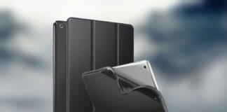 MoKo Case Fit New iPad 8th Generation 10.2-inch