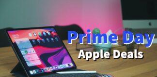 Prime Day Apple Deals